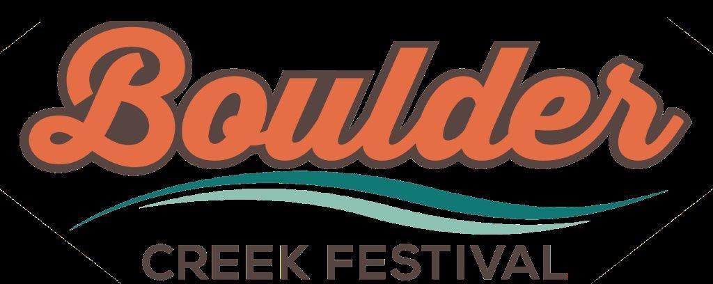 Boulder Creek Festival Logo
