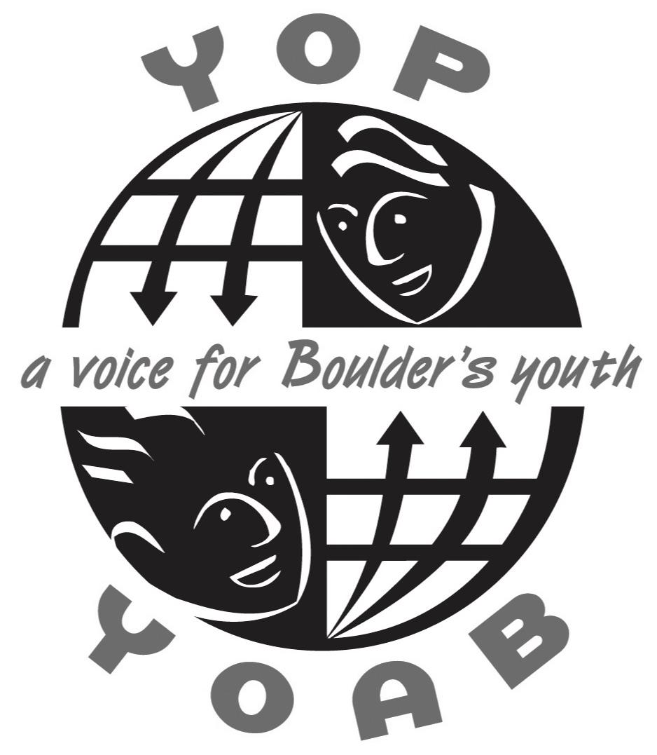 Youth Opportunities Advisory Board Logo
