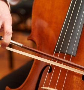 Replacing Cello Strings