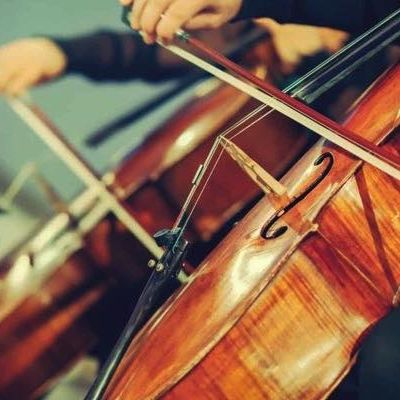 Favorite Cello Pieces for Beginners