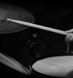 Essential Drum Set Rudiments