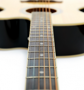 Tips to Help You Understand the Fretboard