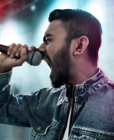The 7 Areas of Voice Strain