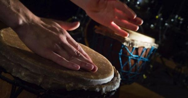 Hand Drums Lessons