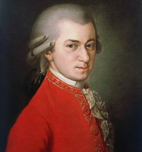 The Joy of Playing Mozart