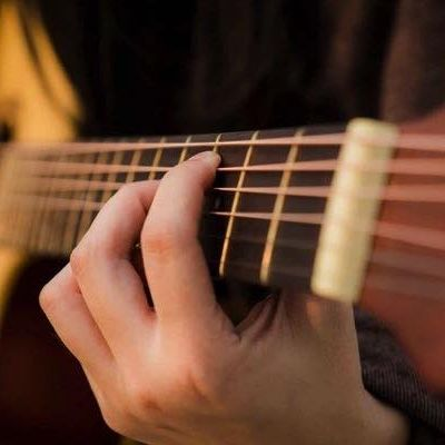 The Most Versatile Guitar Etude