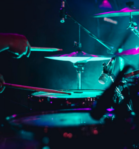 The Importance of Jazz Drumming