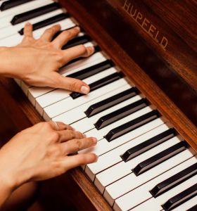 Jazz-Classical Fusion Repertoire
