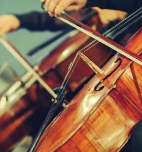 The 21st Century Cello